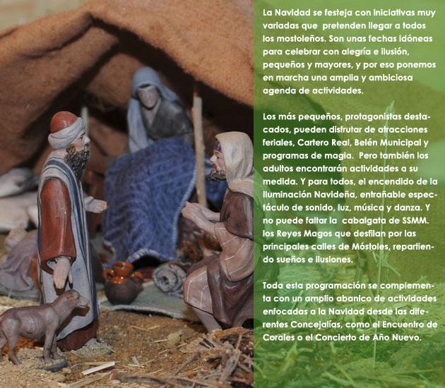 Navidad | Festejos
