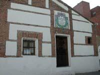 Casa museo andr s torrej n ayuntamiento de mostoles - Casas en mostoles ...