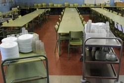 Las becas de comedor de la Comunidad de Madrid excluyen a los ...