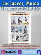 Cartel Pedro 14.2.19